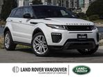 2016 Land Rover Range Rover Evoque HSE DYNAMIC (2016.5) in Vancouver, British Columbia