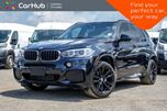 2017 BMW X5 xDrive35i Navi Pano Sunroof Bluetooth Backup Cam Leather Heated Front Seats 19Alloy Rims in Bolton, Ontario