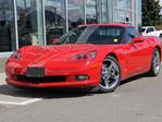 2007 Chevrolet Corvette 2dr RWD 2 Door Coupe in Kamloops, British Columbia