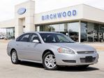 2013 Chevrolet Impala LT *MINTY!!!!*6 SPEAKERS* LOADS OF OPTIONS* in Winnipeg, Manitoba