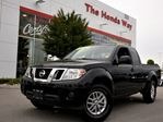 2016 Nissan Frontier SV in Abbotsford, British Columbia