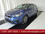 2019 Kia Forte EX *Accident Free!* in Winnipeg, Manitoba