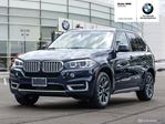 2017 BMW X5 xDrive35i in Oakville, Ontario