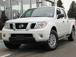2016 Nissan Frontier SV 4x4 Crew Cab 139.9 in. WB in Kamloops, British Columbia