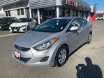 2012 Hyundai Elantra GL in Kamloops, British Columbia