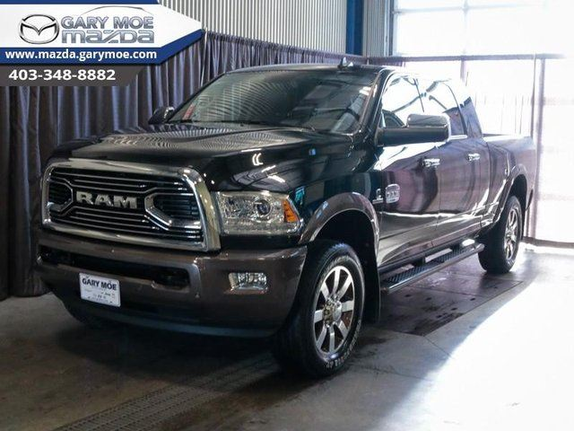 2018 Dodge RAM 2500 Longhorn - Navigation - Leather Seats - $471.24 B/W in