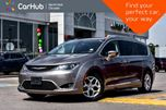 2018 Chrysler Pacifica Touring-L Plus Pano_Sunroof Backup_Camera StowNGo  in Thornhill, Ontario