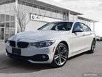 2016 BMW 4 Series 428i xDrive Coupe! Only 11,000 Km! in Winnipeg, Manitoba