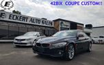 2016 BMW 4 Series 428i xDrive in Barrie, Ontario