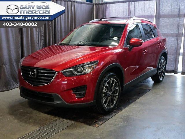 2016 Mazda CX-5 GT - $188.45 B/W in Red Deer County, Alberta