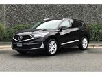 2019 Acura RDX Tech at Like NEW, w/Accessories - $1500 Value in North Vancouver, British Columbia