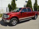 2013 Ford F-150 F150 in Kamloops, British Columbia