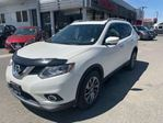 2015 Nissan Rogue SL 4dr AWD Sport Utility in Kamloops, British Columbia