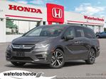 2019 Honda Odyssey Touring in Waterloo, Ontario