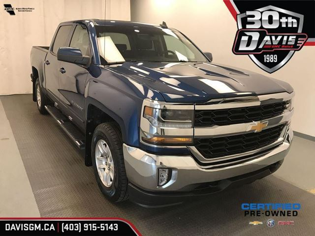 2017 Chevrolet Silverado 1500           in Lethbridge, Alberta