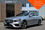 2017 Mercedes-Benz E-Class E 400 in Thornhill, Ontario