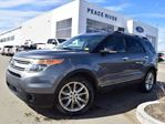 2014 Ford Explorer XLT in Peace River, Alberta