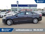 2014 Ford Fusion SE/BLUETOOTH/CRUISE/POWER OPTIONS in Edmonton, Alberta