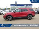 2015 Ford Explorer SPORT/4WD/LEATHER/PANO SUNROOF in Edmonton, Alberta