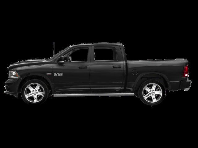 2018 Dodge RAM 1500 Sport - Bluetooth - SiriusXM - Fog Lamps in