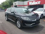 2016 Lincoln MKX Select AWD Panoramic Sunroof in Ottawa, Ontario