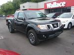 2017 Nissan Frontier PRO-4X King Cab 5AT 4WD in Ottawa, Ontario