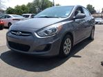 2016 Hyundai Accent GL HEATED SEATS, PWR GROUP!! in North Bay, Ontario