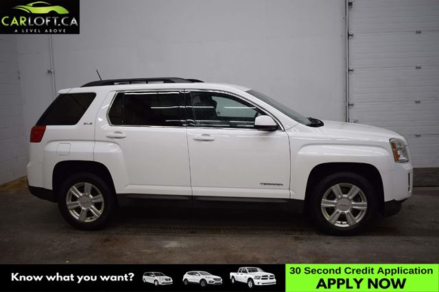 2014 GMC Terrain SLE - REMOTE STARTER * HTD SEATS *  BACK UP CAM in Kingston, Ontario