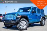 2019 Jeep Wrangler Unlimited SPORT in Bolton, Ontario