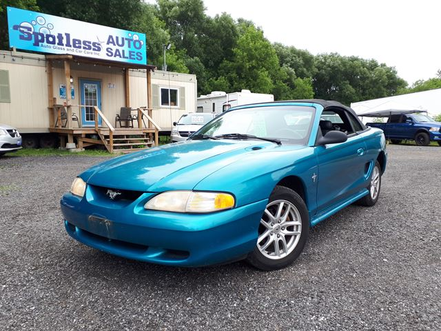 1995 FORD Mustang           in Whitby, Ontario