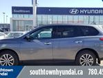 2015 Nissan Pathfinder S/4WD/POWER OPTIONS/PUSH START in Edmonton, Alberta