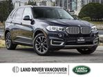 2018 BMW X5 xDrive35i in Vancouver, British Columbia