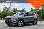 2019 Jeep Cherokee Limited in Thornhill, Ontario
