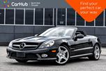 2011 Mercedes-Benz SL-Class SL 550 in Thornhill, Ontario