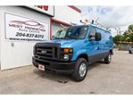 2010 Ford Econoline COMMERCIAL **LEASE or PURCHASE** in Winnipeg, Manitoba