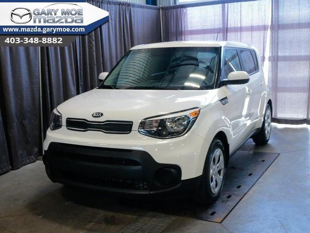 2019 Kia Soul LX - Bluetooth - $127.86 B/W in