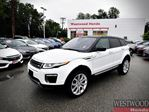 2016 Land Rover Range Rover Evoque HSE in Port Moody, British Columbia