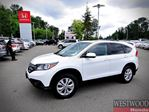 2012 Honda CR-V EX - 4WD 5-Speed AT in Port Moody, British Columbia