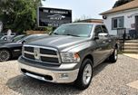 2012 Dodge RAM 1500 Big Horn in Mississauga, Ontario