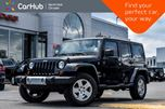 2011 Jeep Wrangler Unlimited Sahara in Thornhill, Ontario