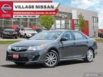 2012 Toyota Camry XLE NO ACCIDENTS! ONE OWNER! in Markham, Ontario