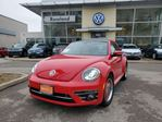 2018 Volkswagen New Beetle  Coast 2dr FWD Hatchback in Burlington, Ontario