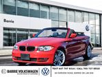 2011 BMW 1 Series i in Barrie, Ontario