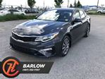 2019 Kia Optima LX / Back up Camera / Heated Seats in Calgary, Alberta