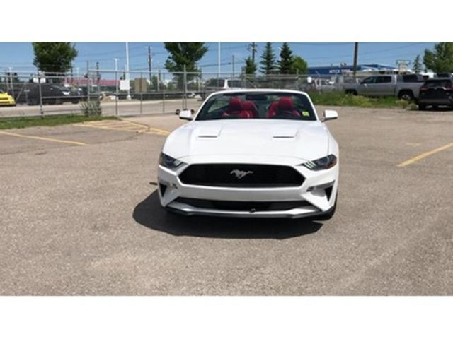 2018 Ford Mustang EcoBoost Premium / Navi  / Back Up Camera in
