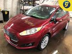 2014 Ford Fiesta Titanium * Navigation * Leather Interior * Power S in Cambridge, Ontario