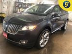 2014 Lincoln MKX AWD * Navigation *  Sunroof * Leather * 22  Rims in Cambridge, Ontario