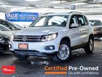 2015 Volkswagen Tiguan Special Edition >>ONE OWNER<< in Thornhill, Ontario