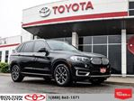2018 BMW X5 **LOW KMS - ONE OWNER Xdrive35d in Bolton, Ontario