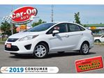 2013 Ford Fiesta SE AUTO A/C PWR GRP ONLY 90,000 KM in Ottawa, Ontario